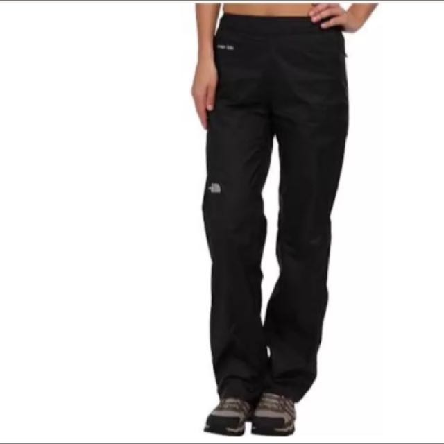 north face venture waterproof trousers