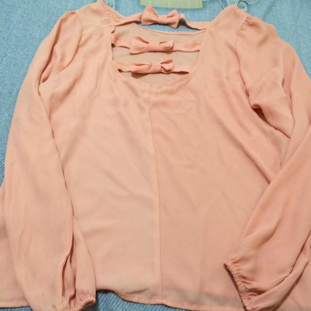 Plus Size Forever 21 Long Sleeve