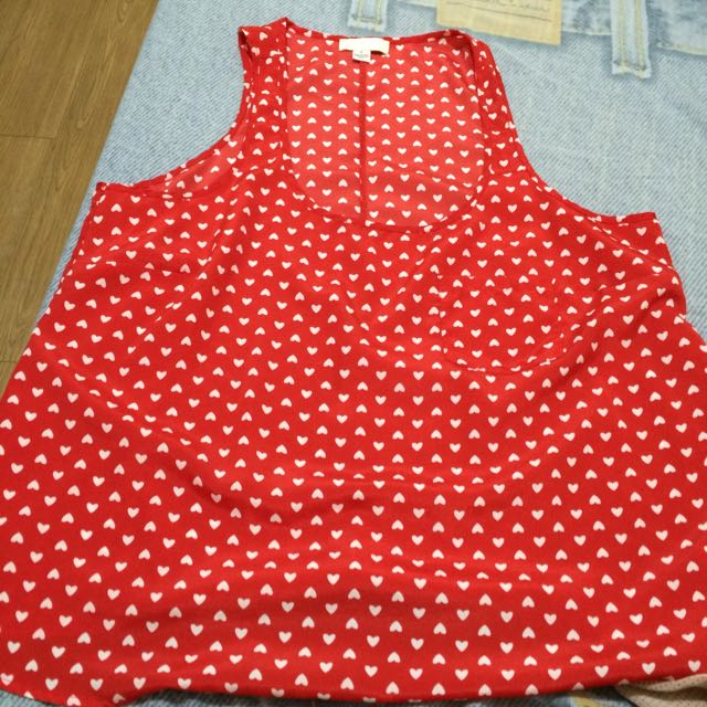 Plus Suze Forever 21 Top Size 1X