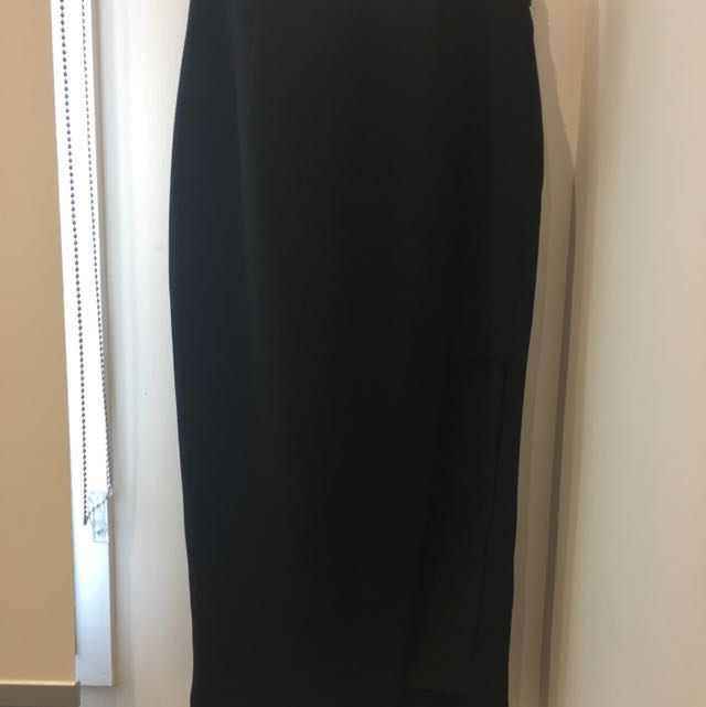Shieke Matrix Skirt