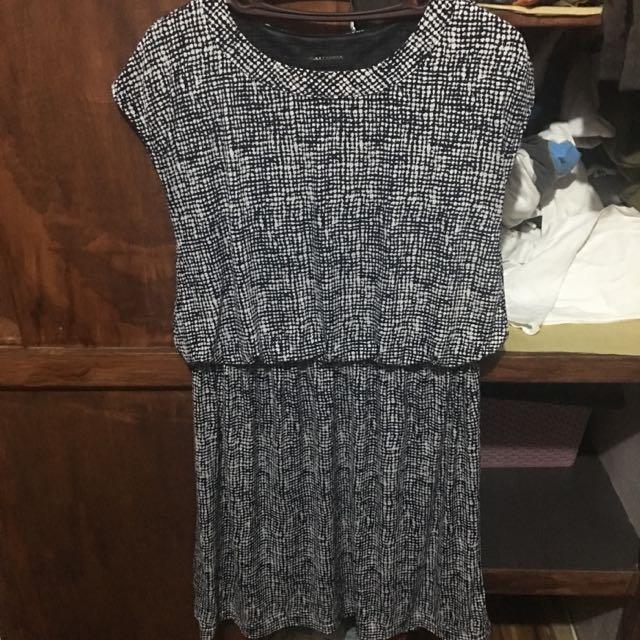 Shift Dress-L