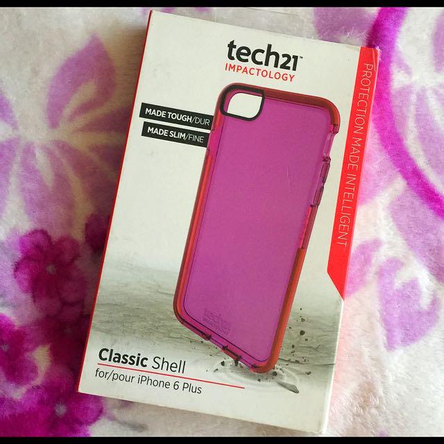 Tech 21 Impactology Iphone6 Plus