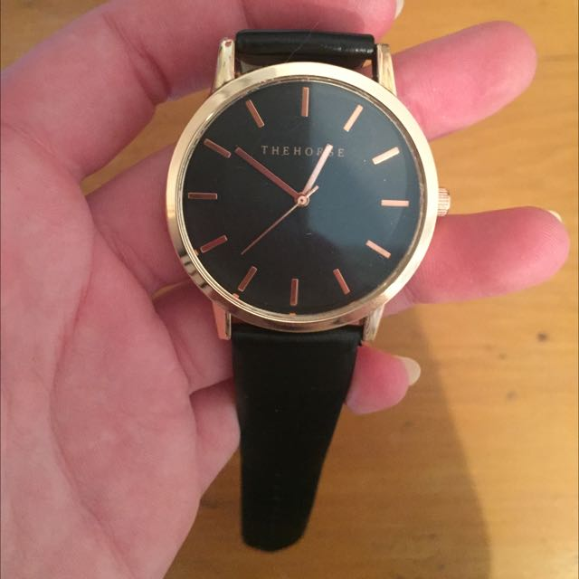 The Horse Replica Watch