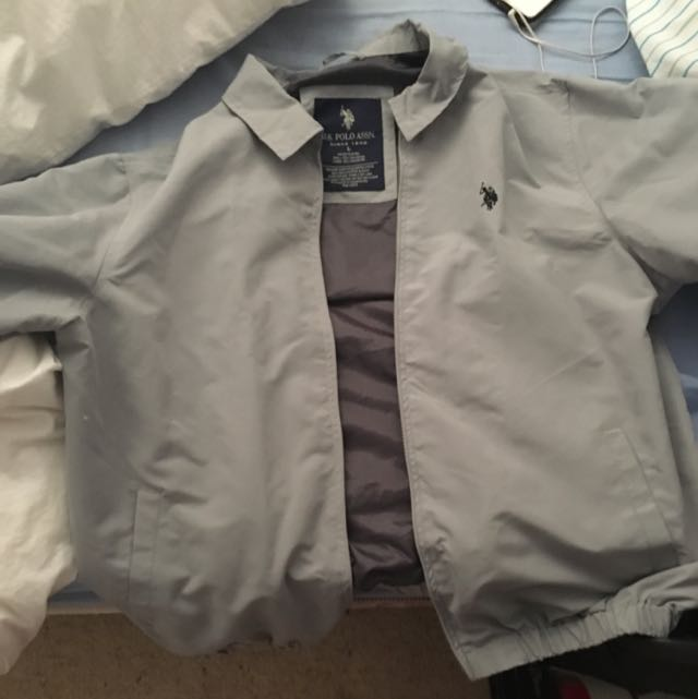 U.S Polo Assn Jacket