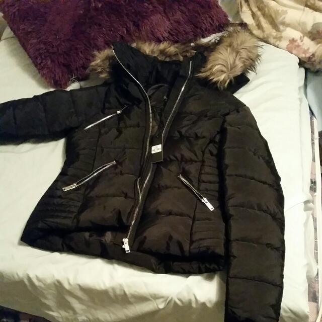 women winter coat