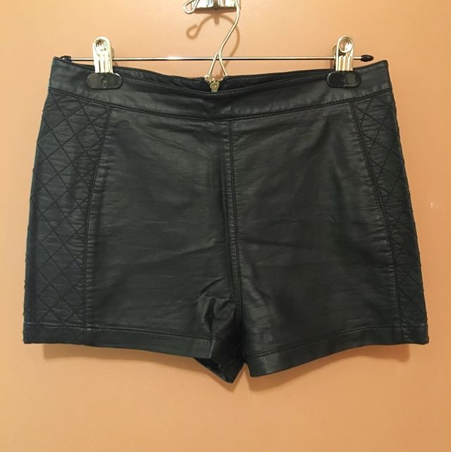 REDUCED High Waist Shorts