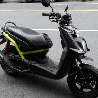 2011.07 Yamaha Bws 機車 只賣35000