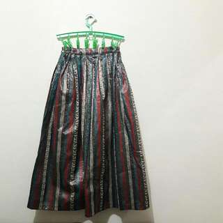 Goldie Green Maxie SKIRT - All Size