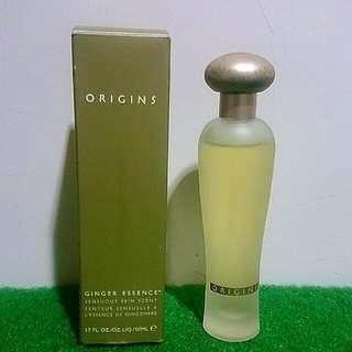 日本購入 ORIGINS 品木宣言 香水