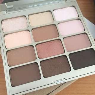 Stila Nouveau Natural Eye Shadow Palette - Limited EDITION