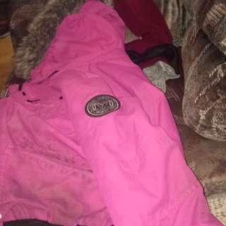 Noize Winter Jacket