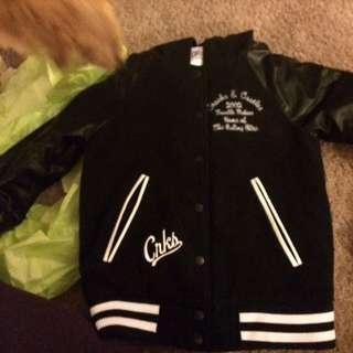 Crooks And Castles Jacket