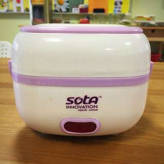 Sota Office/home Cooker