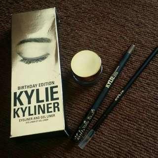 Kyliner Bday Edition