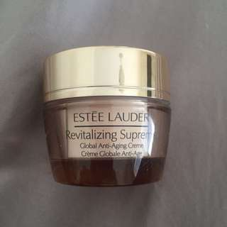 Estée Lauder Revitalizing Supreme Anti-Aging Creme