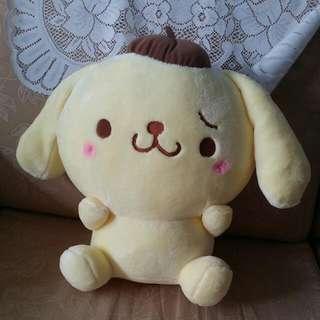 Sanrio Pon Pon Purin Plush