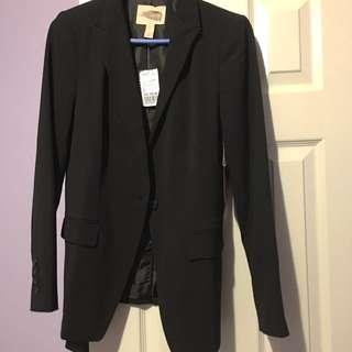 Black blazer Size Xs