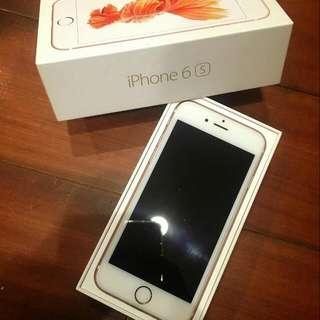 iPhone 6s 16