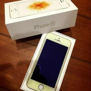 iPhone SE 16