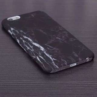 PO Hard Cover Marble Phone Case