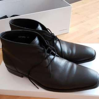 Laurence Crockett Size 41