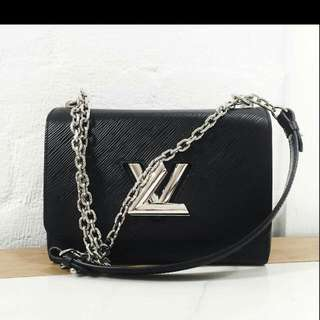 Louis Vuitton Twist Epi MM