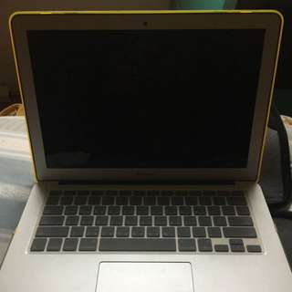 MacBook Air 13吋 2013