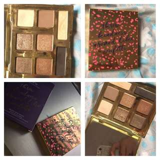 Tarte: Double Duty Beauty Palette
