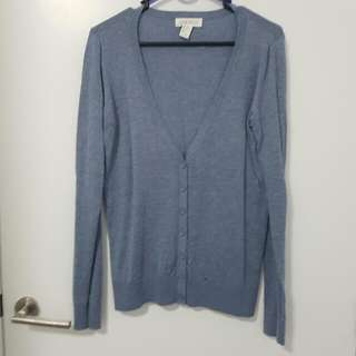 Blue Forever21 Sweater