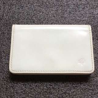 MULBERRY CARD CASE