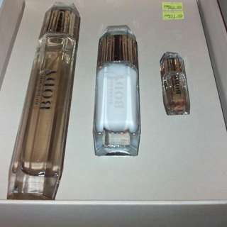Original Perfume Body Burberry