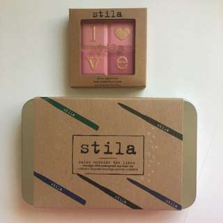 Stila Limited Edition Items