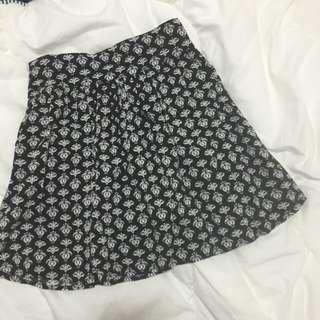 cotton on swing mini skirt