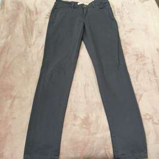 Country Road Grey Skinny Jeans