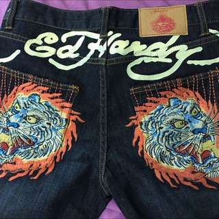 Brand New Ed Hardy Jeans