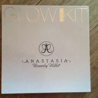 ABH THAT GLOW KIT (Highlighter Kit)