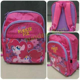 "My Little Pony ""Pinkie Pie"", Mini Backpack"