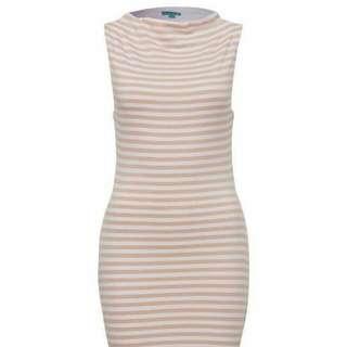 Kookai Taurus Midi Dress Size 1