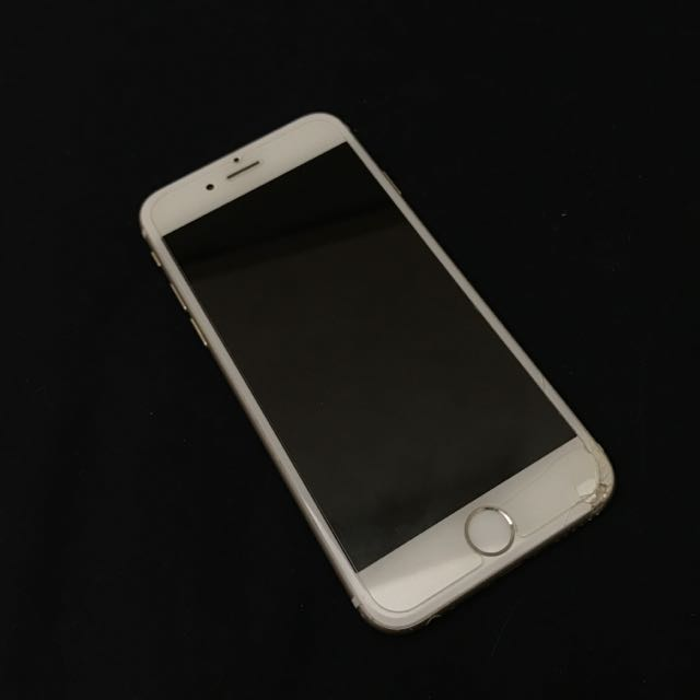 16G Iphone6