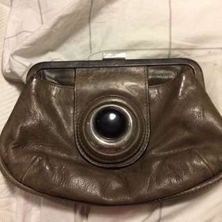 Reduced!! Pre Loved Mimco Clutch