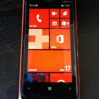 Nokia 920 -  Red