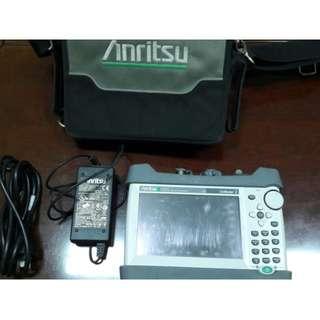 Anritsu Site Master Tipe 331 L