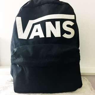 Unisex VANS backpack