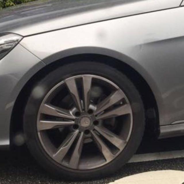 "18"" CLA Original RIM / wheels"