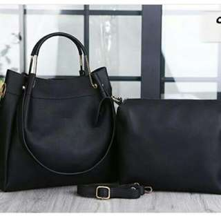 Costarina (2in1)  Idr 310.000  Bahan Smooth Leather Kualitas Semi Ori  Order Via Wa 089690399348