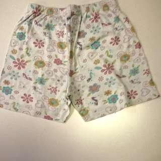 Cinderella Summer Pyjama Set