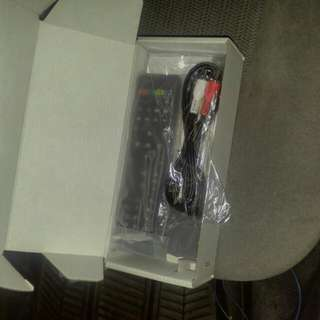 Brand New IPTV box With 3 Month Service