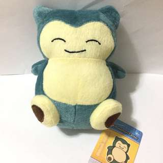 Snorlax Pokémon Center (15CM)