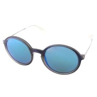 Rayban Sunglasses Blue mirror (Authentic)
