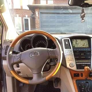 Lexus SUV 2007
